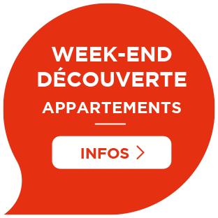 Week-end découverte